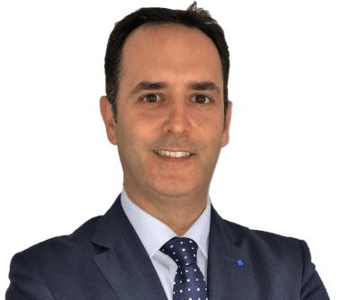 Rafael Alba